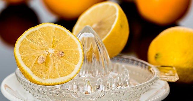 Bağırsak sendromu olan kişiler limon tüketirse...