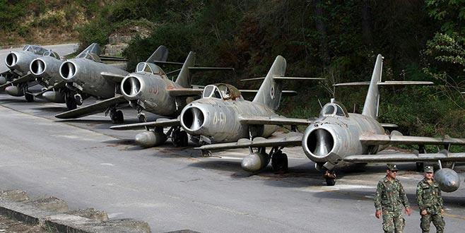 NATO'nun gözü bu mezarlıkta: Üs kuracaklar!