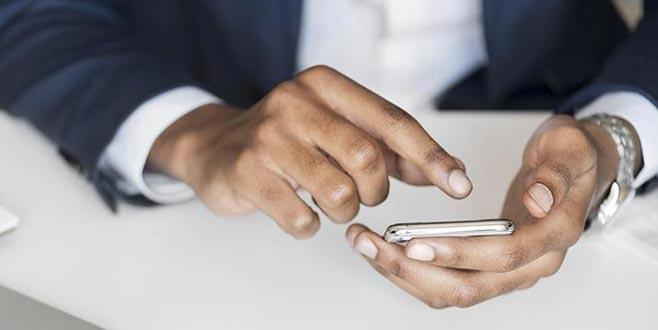 'Mobil şikayet' sistemi devrede