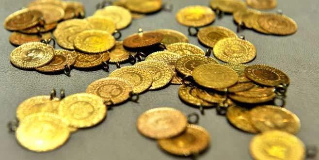 Yastık altında 3 bin 500 ton altın var!