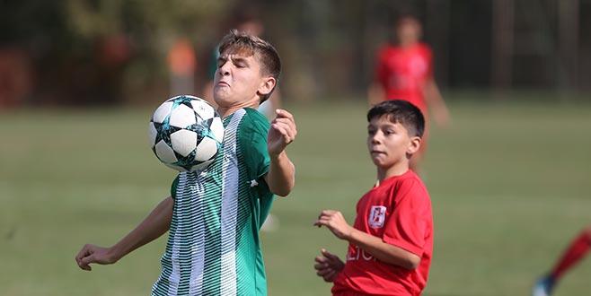 Timsah gol yağdırdı: 4-0
