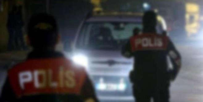 Kendisini yakalayan polislere 50 bin TL rüşvet teklif etti