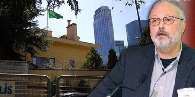 Suudi gazeteci ile ilgili flaş iddia! Öldürüldü, cesedi parçalara ayrıldı