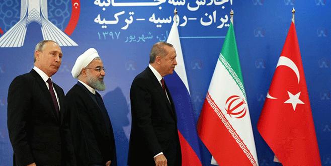 Gizli İran anlaşması
