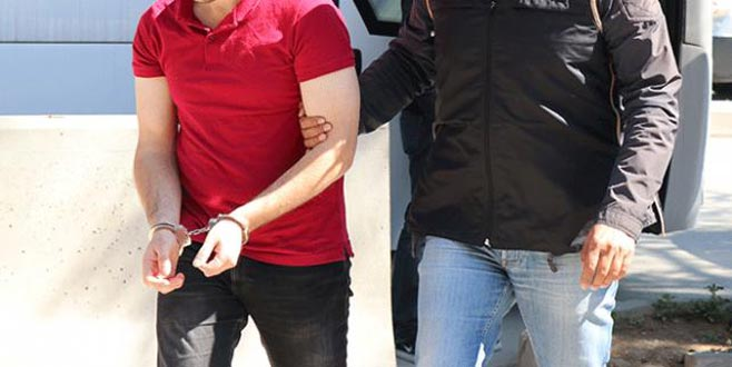 FETÖ'nün Jandarma yapılanmasına operasyon: 50 gözaltı kararı