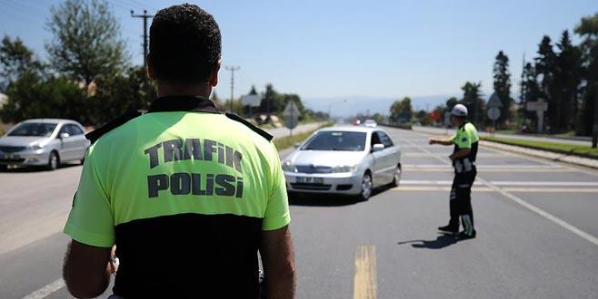 Trafik cezaları cep yakacak! Komisyonda kabul edildi