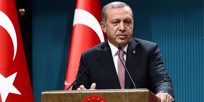 Cumhurbaşkanı Erdoğan: CHP'yi bundan kurtarmamız lazım