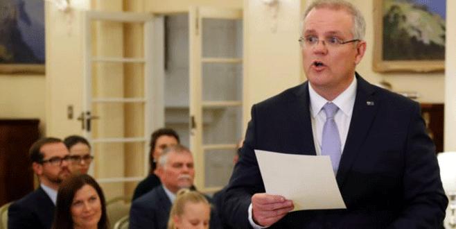 Avustralya'dan skandal karar