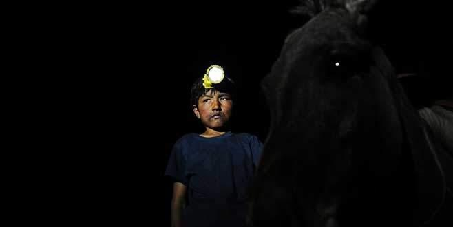Madenci fazla çalışıp 2 gün izin yapacak