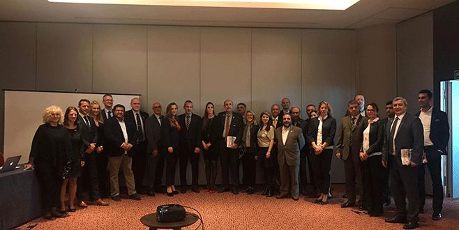 Slovenya'dan Türk yatırımcılara davet