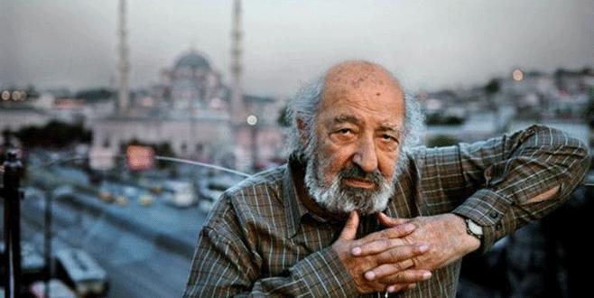 Ara Güler'in hayatını kaybettiği iddiası yalanlandı! Yoğun bakımda