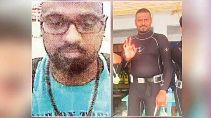 Suudi 'katliam timi'nde yer alan El Bostani kazada öldü