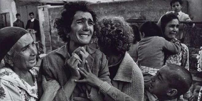 Kıbrıs'ta 'direnişin simgesi' hayatını kaybetti