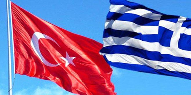 Türkiye'den Yunanistan'a flaş uyarı
