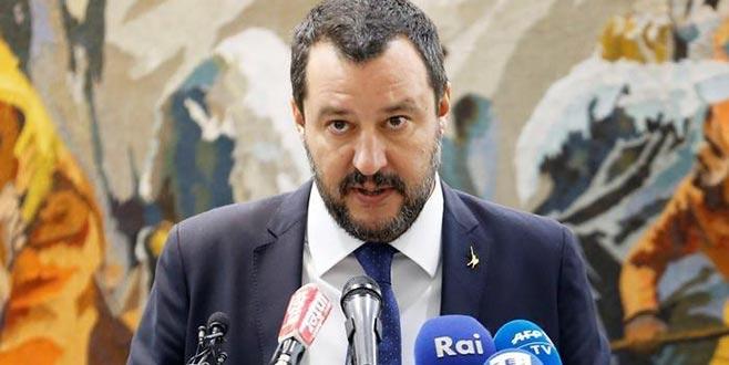 İtalyan bakana göre Türkiye işgalciymiş