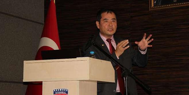 Japon deprem uzmanı uyardı: Büyük bir deprem olma ihtimali...