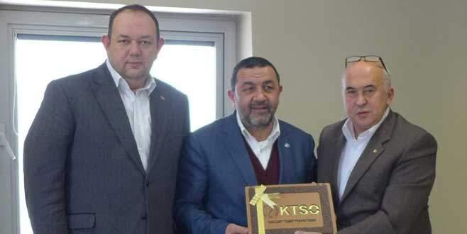 Mustafakemalpaşa ile Karacabey işbirliği