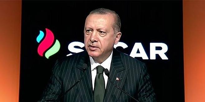Erdoğan: Türkiye'nin en büyük yerlileştirme projesidir