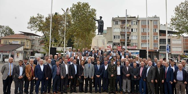 'Muhtarlık yerel demokrasinin en eski örneğidir'