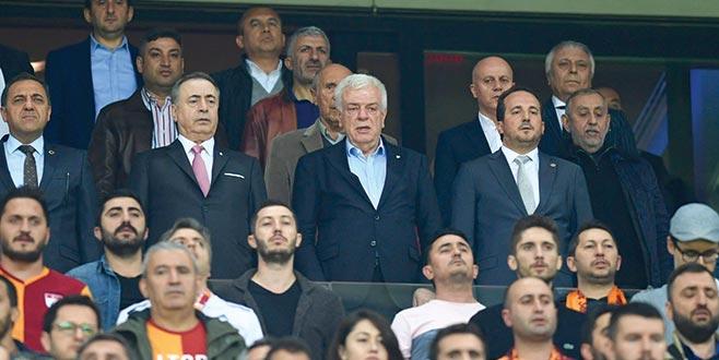 Başkan Ali Ay, OLAY TV'den son noktayı koydu