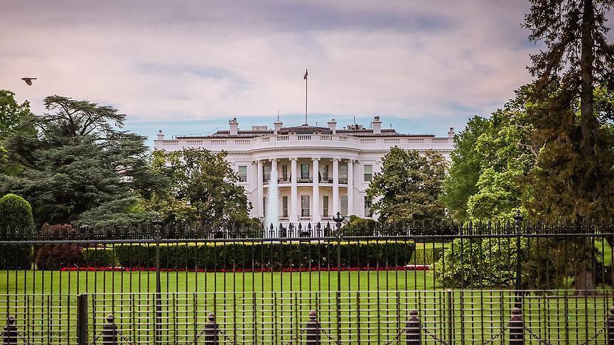 Beyaz Saray'dan Kaşıkçı açıklaması