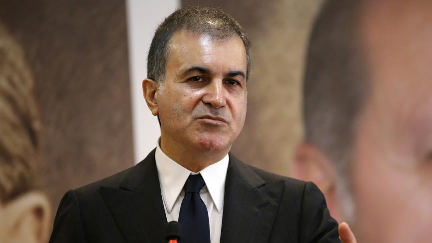 'Türkiye ne olmuşsa onu açığa çıkartacaktır'