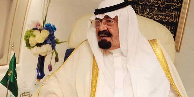 Suudi Arabistan Kralı hayatını kaybetti!