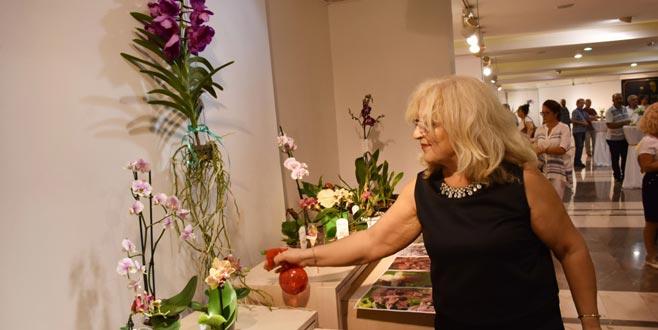 Marmaris'te 1. Orkide Günleri