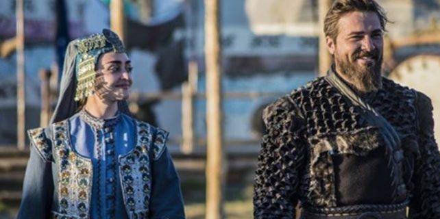 Diriliş Ertuğrul dizisine yeni sezonda bir isim daha katılıyor…