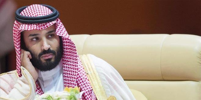 Suudilerden tuhaf 'Kaşıkçı' açıklaması
