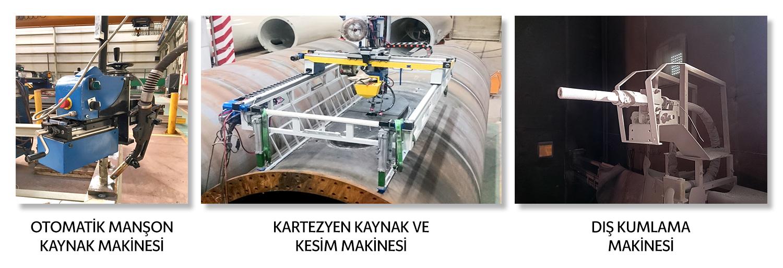 Türkiye'den dünyaya örnek