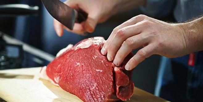 Tehlike büyük! Bu etler iç organları bozuyor...