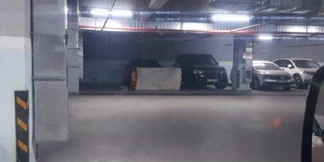 Kaşıkçı soruşturması Sultangazi'deki otoparkta devam ediyor: Araçta arama yapılacak