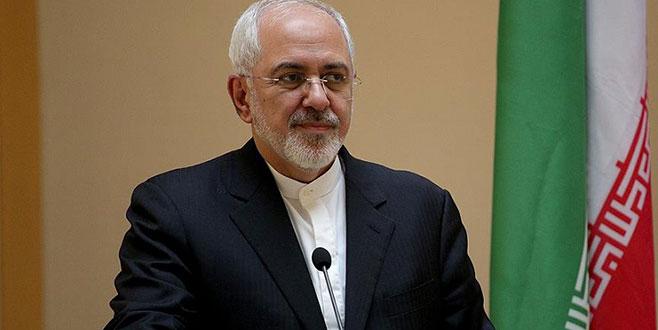 İran'dan ABD'ye: Hazırız