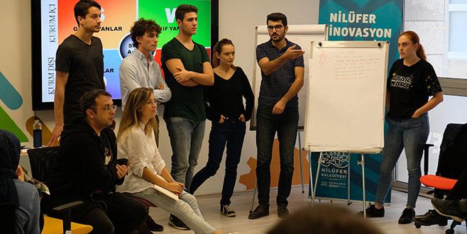 'Stratejik planlama süreçlerinde gençlerde yer almalı'