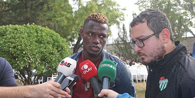 Gençler Bursaspor'un geleceği
