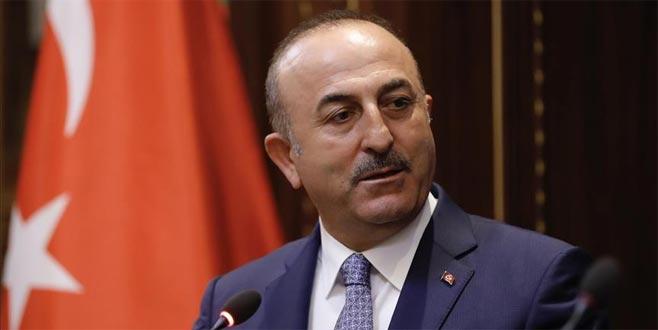 Çavuşoğlu'ndan 'Avrupa'ya vizesiz seyahat' açıklaması