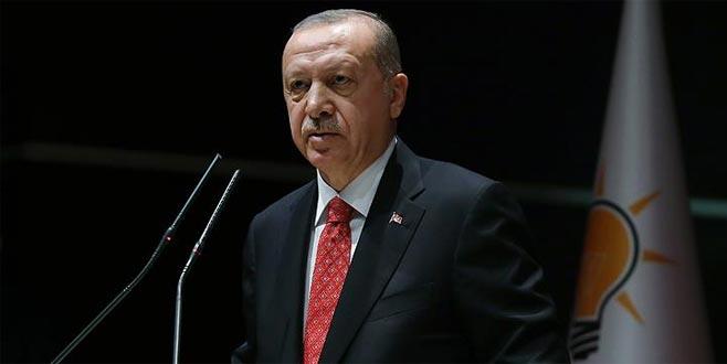 Erdoğan: İşsizliği 2019'da tek haneye düşüreceğiz
