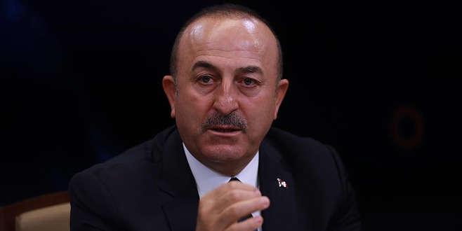 Çavuşoğlu'ndan Kaşıkçı cinayetine ilişkin açıklama