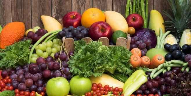 Organik gıda kanseri önlüyor
