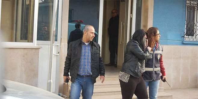 Bursa'da eczacının uyanıklığı vurgunu önledi!