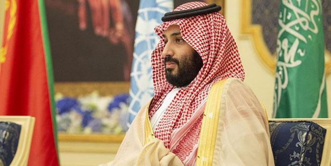 ABD'li senatörlerden Prens Selman çağrısı