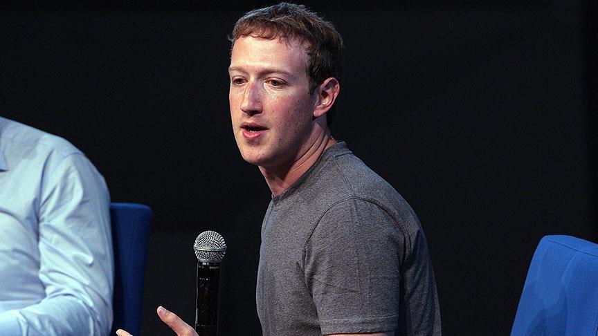 'Zuckerberg Türkiye'de olsa bankadan teminat mektubu alamaz'