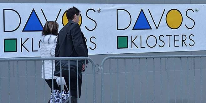 Davos toplantıları tamamlandı