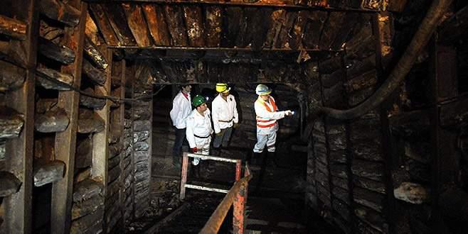Maden mühendislerine iş müjdesi