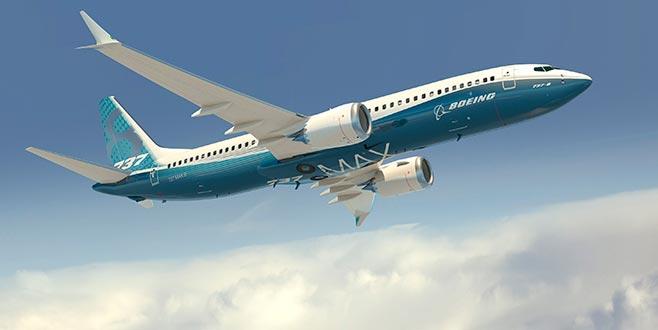 Boeing 737 Max'ler için ürküten rapor
