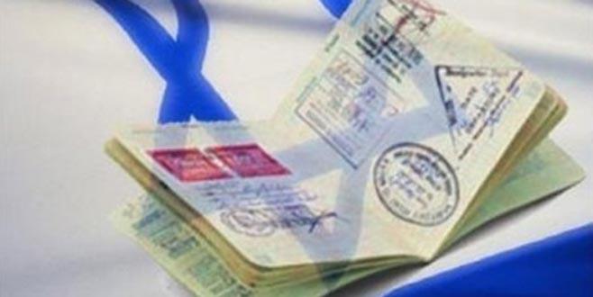Sahte İsrail pasaportu taşıyan 3 İranlı yakalandı