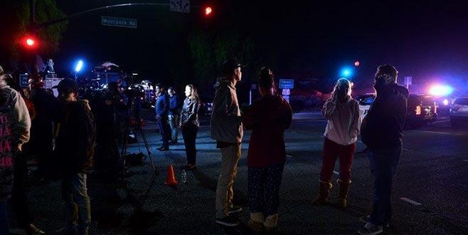 ABD'de 12 kişiyi öldüren saldırganın kimliği şoke etti