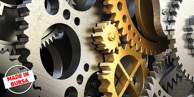Bursa'da üretilen makineler ABD'de dünya vitrininde