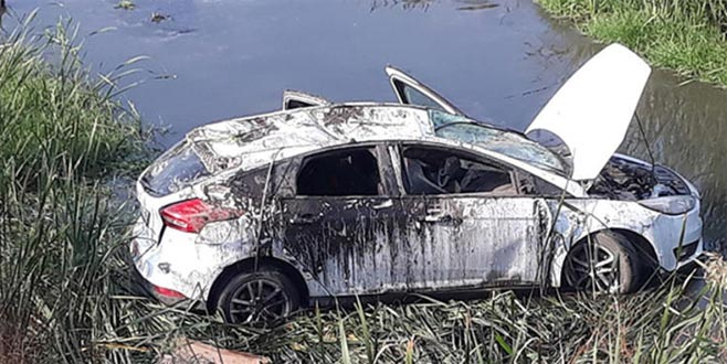 Korkunç kaza: 1 ölü, 6 yaralı